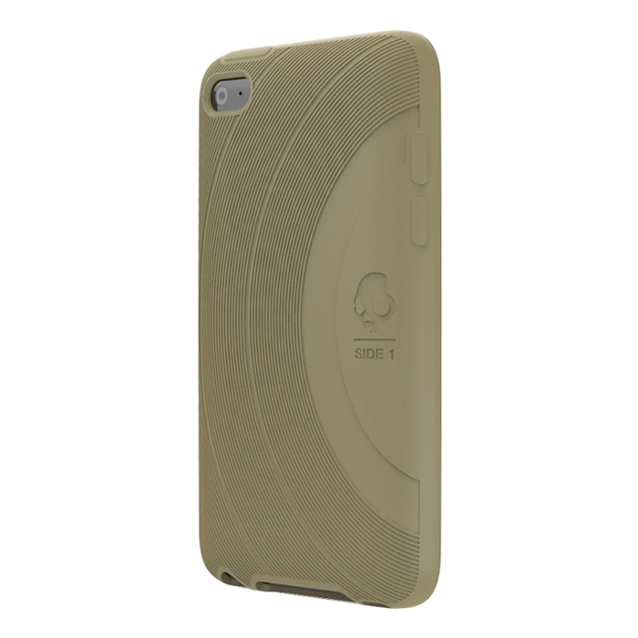 New-Skullcandy-Riser-Grip-iPod-Touch-4th-Generation-Case-Multiple-Colors