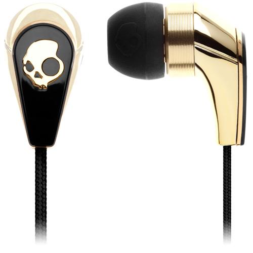 Skullcandy-50-50-In-Ear-Earbuds-Mic-Feature-Lifetime-Warranty-8-Colors