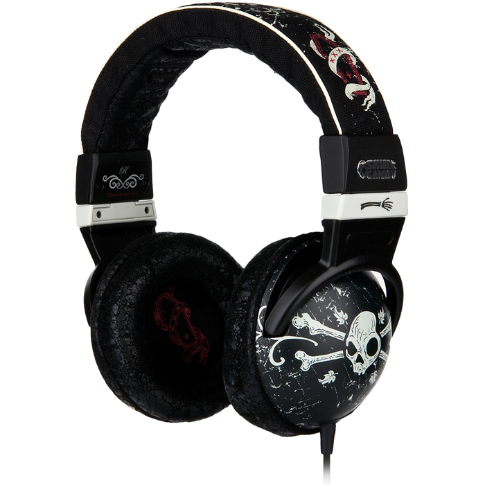 Skullcandy Headphones w/ Mic