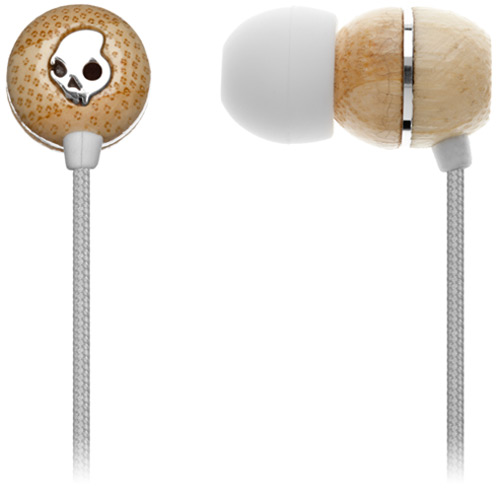 New-Skullcandy-Holua-In-Ear-Headphones-w-Lifetime-Warranty-Multiple-colors